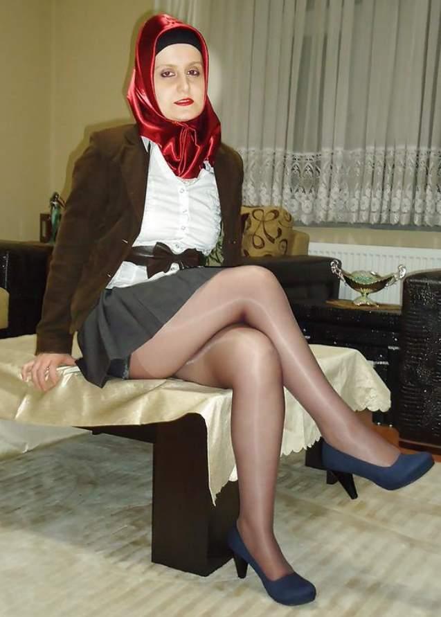 Pendik Evinde Görüşen Türbanlı AzgınEscort Bayan Buse - Image 1
