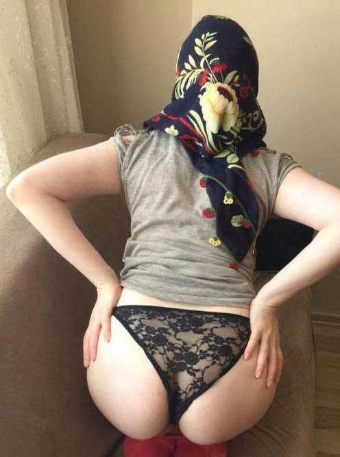Bostancı Vip Olgun Türbanlı Escort Bayan Şengül - Image 1