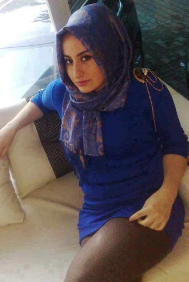 Kartal Eve Gelen Çıtır Türbanlı Escort Bayan Banu - Image 1