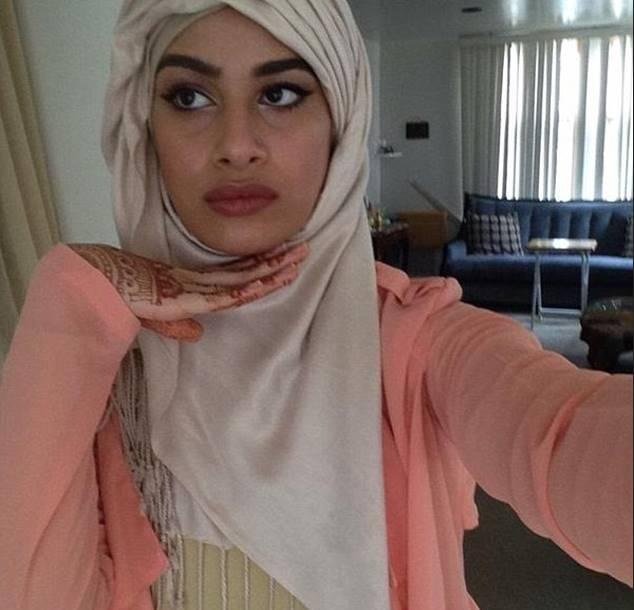 Tuzla Anal Yapan Türbanlı Çıtır Escort Bayan Belkıs - Image 1