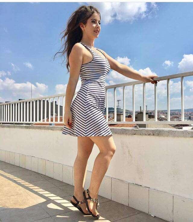 Anadolu Yakası Genç Escort Bayan Gülşah - Image 3