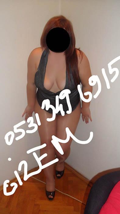 Maltepe Anal Escort Bayan Gizem - Image 1