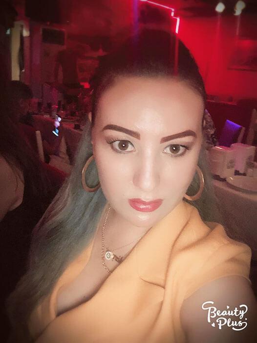 Anadolu Yakası 24 Yaş Escort Bayan Lola - Image 2