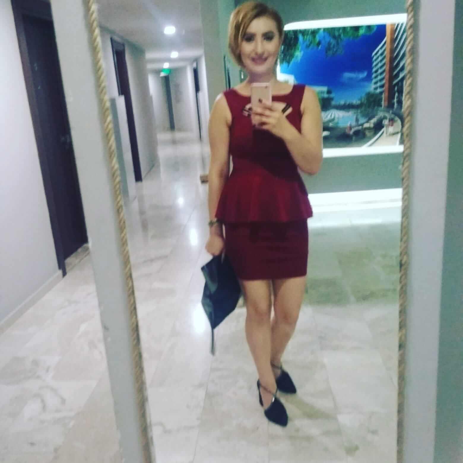Anadolu Yakası Escort Bayan Yağmur - Image 3