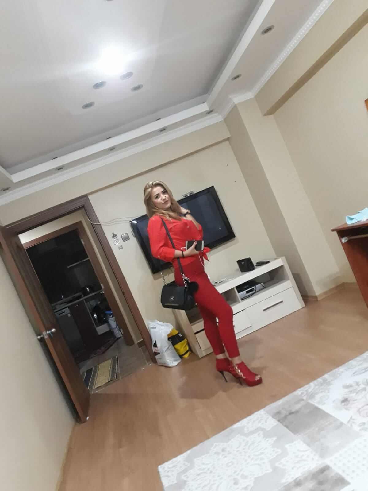 Anadolu Yakası Escort Bayan Leyla - Image 5