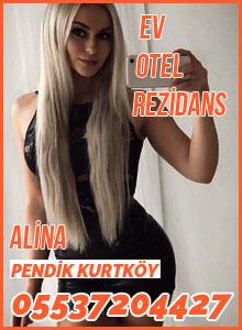 Pendik Kurtköy Escort