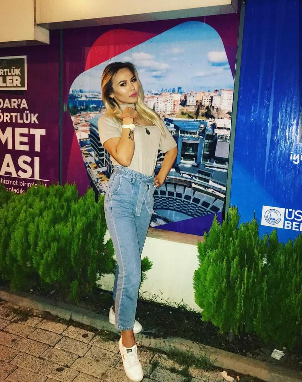 Anadolu Yakası Escort Bayan Janla - Image 9