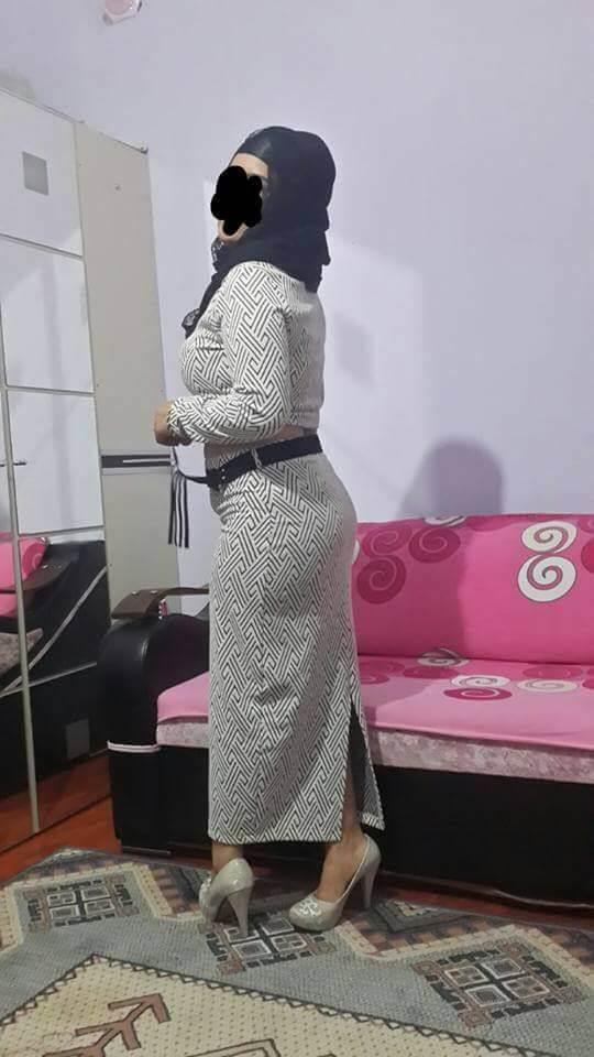 Pendik Evi Olan Çıtır Türbanlı Escort Bayan Nesrin - Image 1