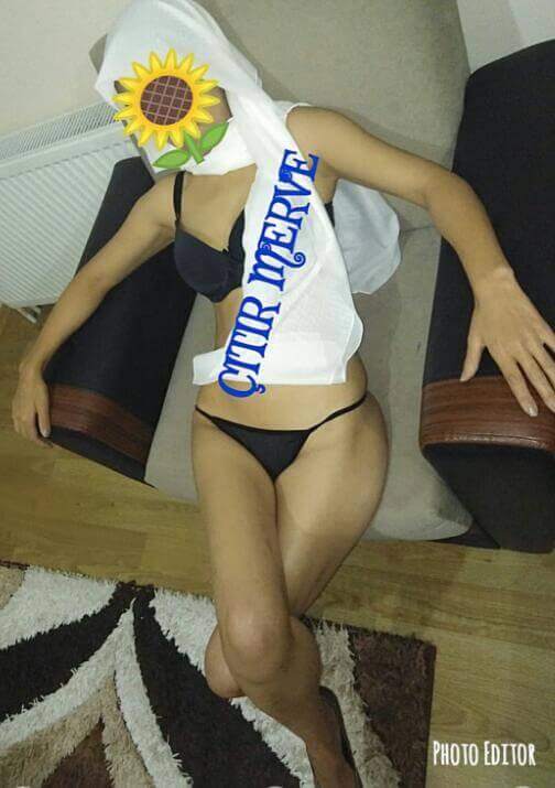 Pendik Escort Bayan Cansu - Image 6