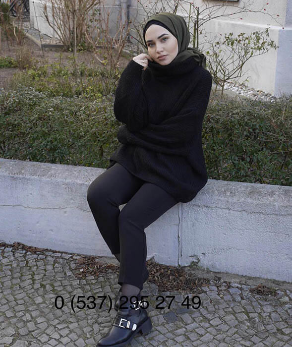 Pendik Merkez Escort Bayan Tuğba - Image 9
