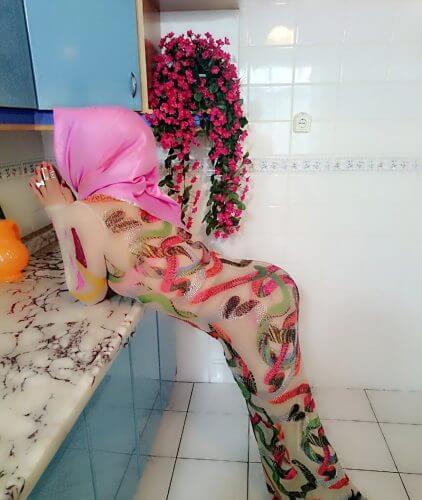 Pendik Yeni Escort Bayan Emine - Image 4