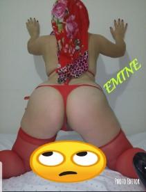 Pendik Yeni Escort Bayan Emine - Image 5