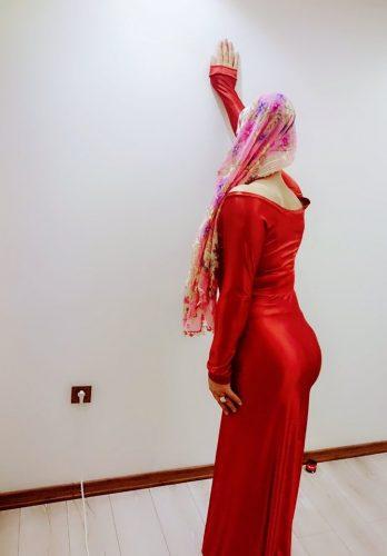 Pendik Yeni Escort Bayan Emine - Image 9
