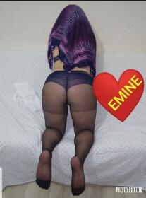 Pendik Yeni Escort Bayan Emine - Image 1