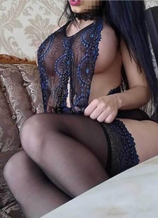 Anadolu Yakası Escort Bayan Lolita - Image 6
