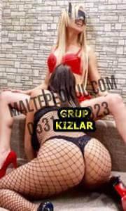 Kartal Grup Escort Bayanlar Çilek ve Çağla - Image 3