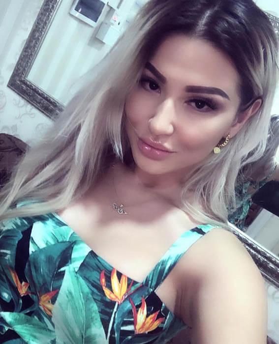 Maltepe Bostancı Escort Bayan Oksana - Image 1