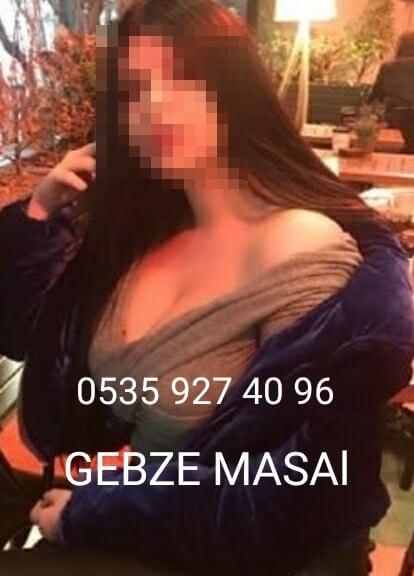 Gebze Kendi Evi Olan Escort Bayan Damla - Image 9