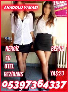 Pendik Kurtköy Tuzla Escort Bayan Nergiz Berna