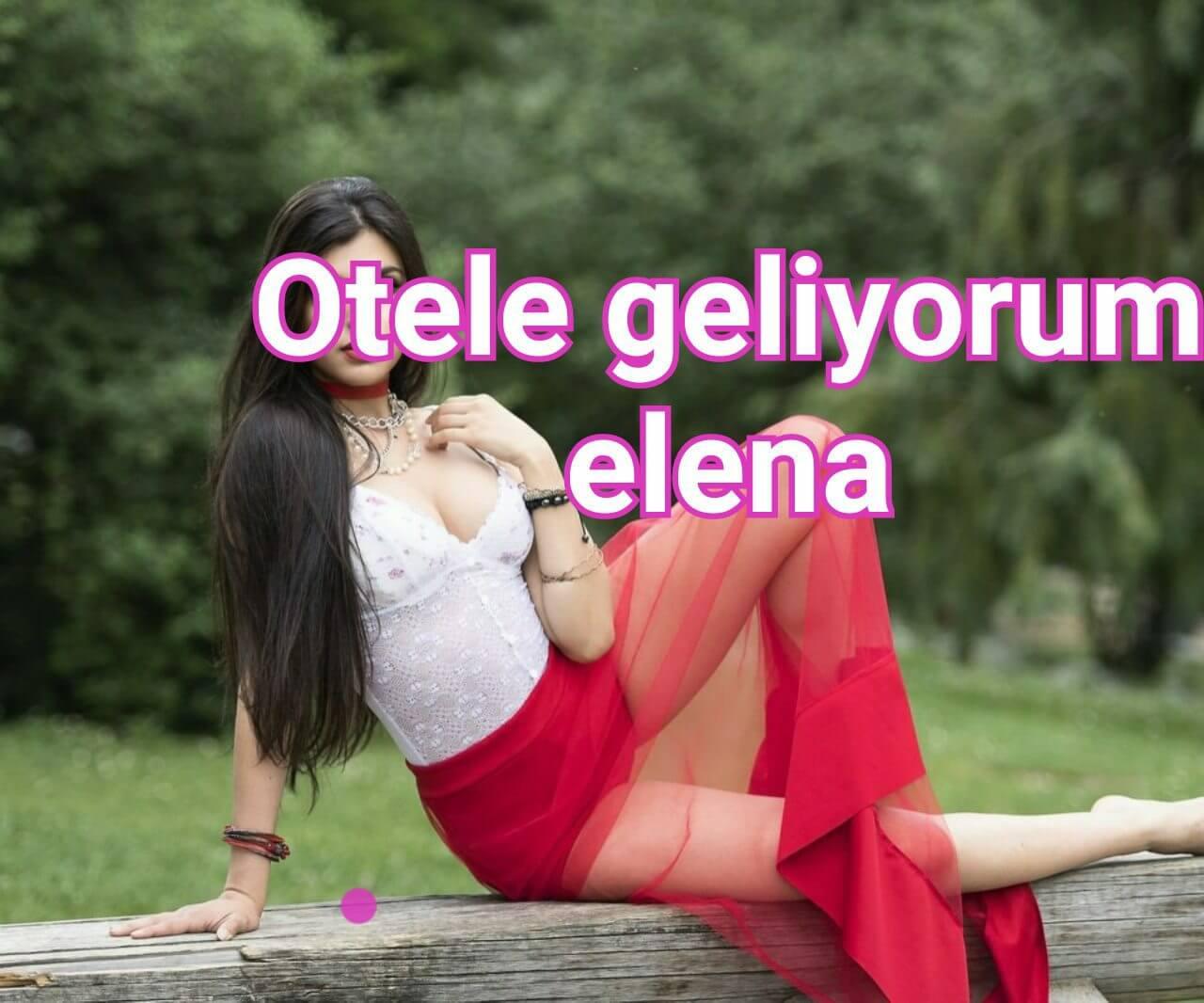 Pendik Kurtköy Escort Bayan Elena - Image 3