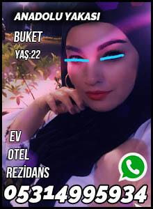 Pendik Kurtköy Escort Bayan Buket